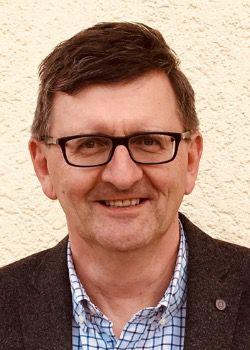 Bernhard Leingang