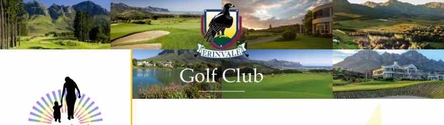 CHARITY Golf Turnier SA