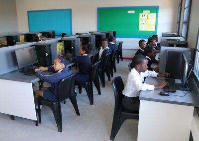 Computer Labor