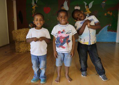 Kindergarten Kinder