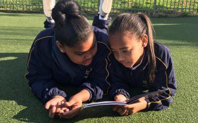 LIONS Club Bruchsal Schloß unterstützt Lernhilfen in Südafrika …