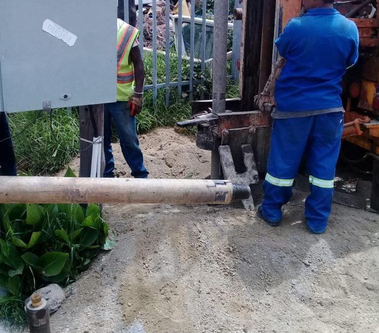 Brunnenbau zur eigenen Wasserversorgung …